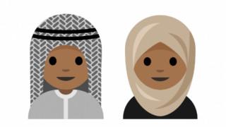 15χρονη Βερολινέζα θέλει να καθιερώσει emoji με μπούρκα. Η Apple ίσως συμφωνεί