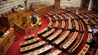 Κατατέθηκε στη Βουλή η σύμβαση για την αξιοποίηση του Ελληνικού
