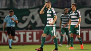 Europa League: ήττα για Παναθηναϊκό, ισοπαλία για ΠΑΟΚ στην πρεμιέρα