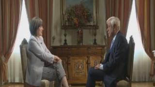 Ο Προκόπης Παυλόπουλος στο CNNi