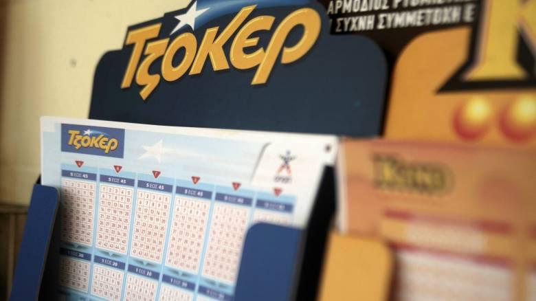 Τζόκερ: ένας σούπερ-τυχερός - 1,4 εκ. ευρώ