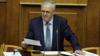 Δραγασάκης: Πρόθεση της κυβέρνησης η ταχεία ολοκλήρωση των διαπραγματεύσεων