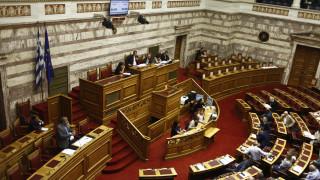 Κατατέθηκε στη Βουλή το νομοσχέδιο για το Ελληνικό