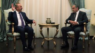 Πενταμερή διάσκεψη για το Κυπριακό βλέπει ο Ακιντζί