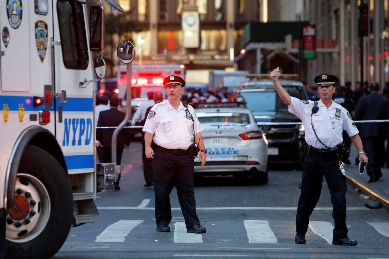 2016-09-15T222000Z 333330385 S1BEUBNCVOAB RTRMADP 3 NEW-YORK-CRIME