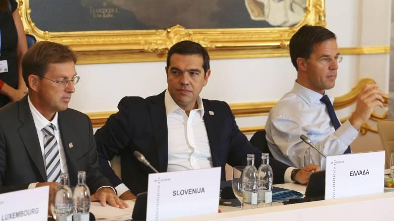 Σύνοδος Μπρατισλάβας: Νέο όραμα χρειάζεται η Ευρώπη, λέει ο Τσίπρας