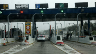 Μεγάλη επιβάρυνση στους οδηγούς ΙΧ φέρνουν τα νέα διόδια Αθήνας-Πάτρας