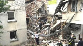 Γαλλία: Τραυματίες από έκρηξη έπειτα από διαρροή αερίου στην Ντιζόν