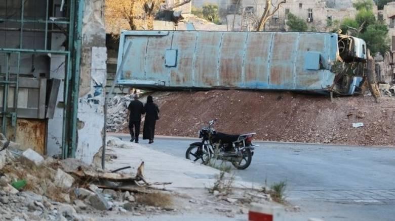 Συρία: Έκτακτη σύσκεψη του ΟΗΕ