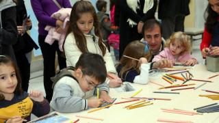 Δυνατότητα φιλοξενίας επιπλέον παιδιών σε παιδικούς σταθμούς