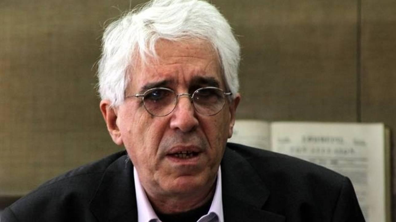 Παρασκευόπουλος: «Επιλεκτική καταστροφολογία» οι αντιδράσεις για Ντογιάκο