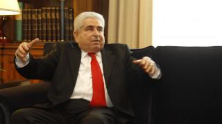 Κύπρος: Αγωγή μεγαλοεργολάβου κατά του Δημήτρη Χριστόφια