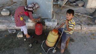 Ρωσία και ΗΠΑ δεν συνεργάζονται στη Συρία αν δεν υπάρξει πρόσβαση ανθρωπιστικής βοήθειας