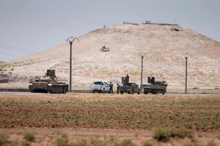 Tel Abyad Kurds 2016 09 08T130604Z 2 MTZGRQEC974US41W RTRFIPP 0 MIDEAST CRISIS KURDS