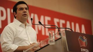 Συνέδριο ΣΥΡΙΖΑ  και δεύτερη αξιολόγηση στο μυαλό του Αλέξη Τσίπρα
