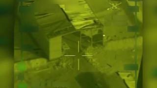 Νεκρός ο υπουργός Πληροφοριών του Ισλαμικού Κράτους σε αεροπορική επιδρομή στη Ράκα