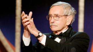 Έντουαρντ Άλμπι: Πέθανε ο βραβευμένος με Πούλιτζερ συγγραφέας