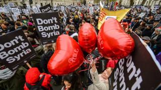 ΔΝΤ: Σχεδόν 140 δισ. δολάρια το κόστος του πολέμου στη Συρία