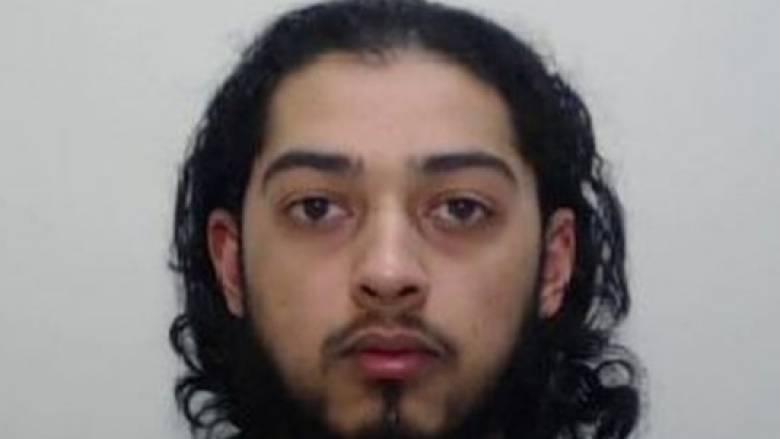 Μ.Βρετανία: Kαταδίκη για δολοφονία με πηγή έμπνευσης το Ισλαμικό Κράτος