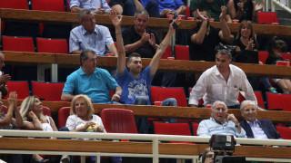 Κορύφωση των εκδηλώσεων του τουρνουά μπάσκετ για τον Δημήτρη Διαμαντίδη