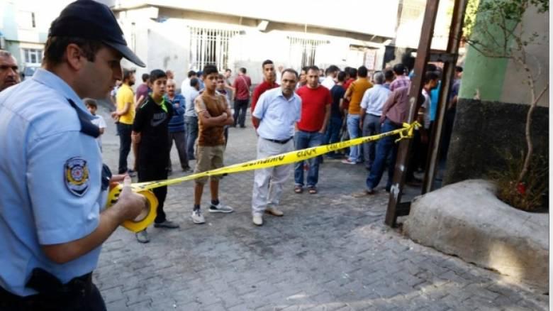 Τουρκία: Mαζικές συλλήψεις για συμμετοχή στο Ισλαμικό Κράτος