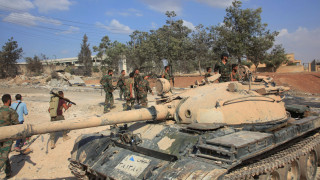 Η Μόσχα ρίχνει την ευθύνη στην Ουάσιγκτον για ενδεχόμενη κατάρρευση της εκεχειρίας στη Συρία