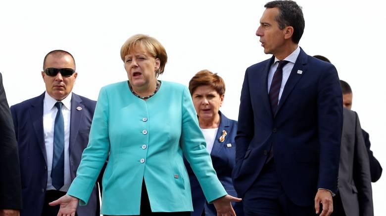 Υπαναχωρεί ο Αυστριακός καγκελάριος από τη θέση για τερματισμό της ενταξιακής πορείας της Τουρκίας