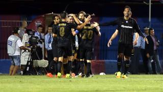 Super League: «βασίλισσα» στην Ημαθία η ΑΕΚ, σούπερ Πανιώνιος στην Ξάνθη