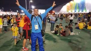 Παραολυμπιακοί 2016: φινάλε για την Ελλάδα με την 6η θέση του Ταϊγανίδη στα 50 ελεύθερο