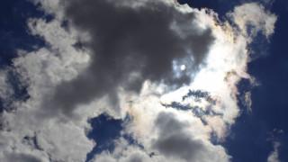 Αίθριος καιρός με συννεφιά την Κυριακή-Βροχές στα δυτικά και βόρεια