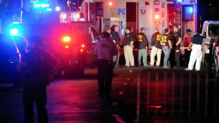 Νέα Υόρκη: Βίντεο από τη στιγμή της έκρηξης
