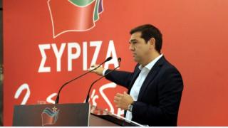 Τσίπρας προς αστυνομικούς: Να πάτε στη Θεσσαλονίκη αν θέλετε να συλλάβετε κάποιον