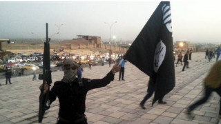 Κατάρριψη συριακού αεροπλάνου από το Ισλαμικό Κράτος