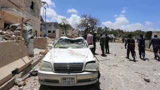 Σομαλία: Βομβιστική επίθεση με πολλούς νεκρούς