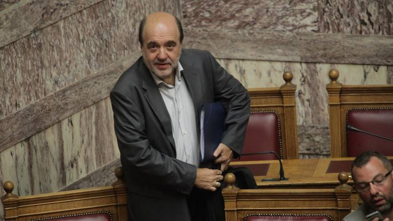Αλεξιάδης: Επιστροφή στο «σκοτεινό χθες» εξαγγέλλει η ΝΔ
