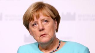 Νέα ήττα της Μέρκελ δείχνουν τα exit polls για τις εκλογές στο Βερολίνο