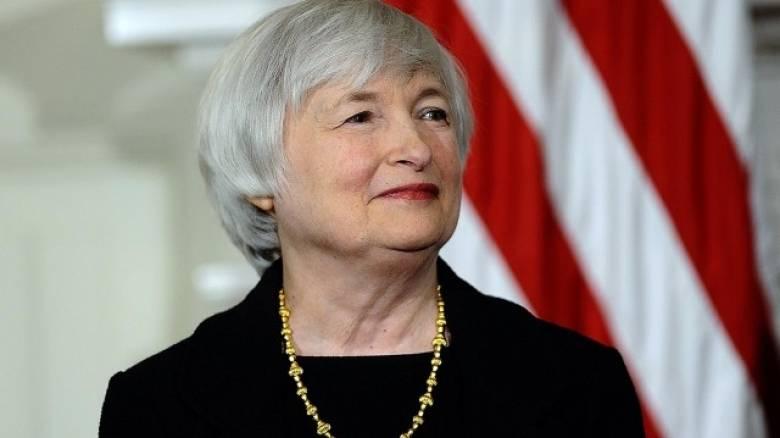 Στη Fed στραμμένα τα βλέμματα των αγορών