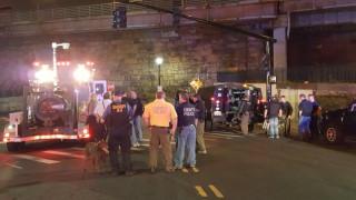 Συναγερμός για «ύποπτο» πακέτο και έκρηξη στο Νιού Τζέρσεϊ