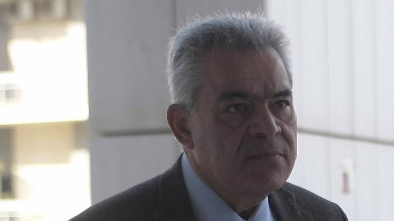 Επαναλαμβάνεται η δίκη Μαντέλη για τα μαύρα ταμεία της Siemens