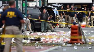 Πληροφορίες για 5 συλλήψεις μετά την επίθεση στη Νέα Υόρκη