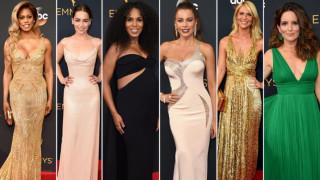 Emmys 2016: Σοφία Βεργκάρα, Χάιντι Κλουμ και οι υπόλοιπες 27 εμφανίσεις που νίκησαν στο κόκκινο χαλί