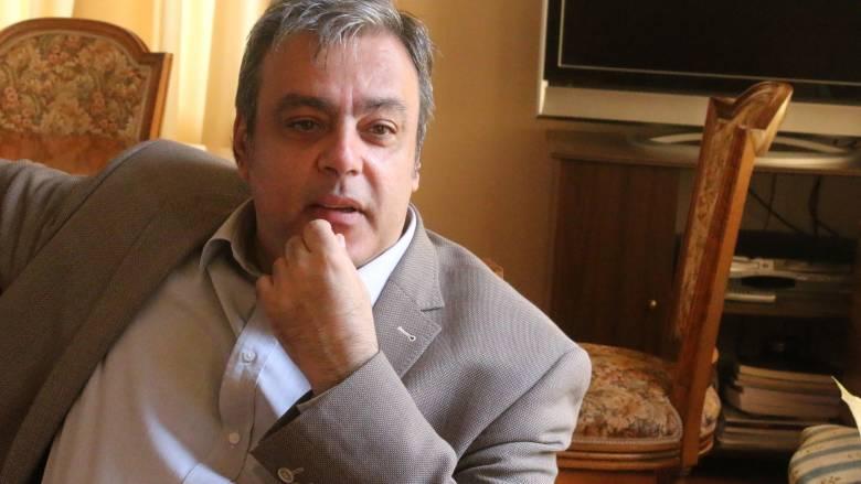 Χ. Βερναρδάκης: Όραμα - εφιάλτης οι εξαγγελίες Μητσοτάκη