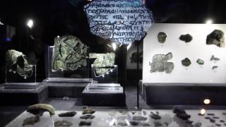 Βρέθηκε σκελετός από το ναυάγιο των Αντικυθήρων