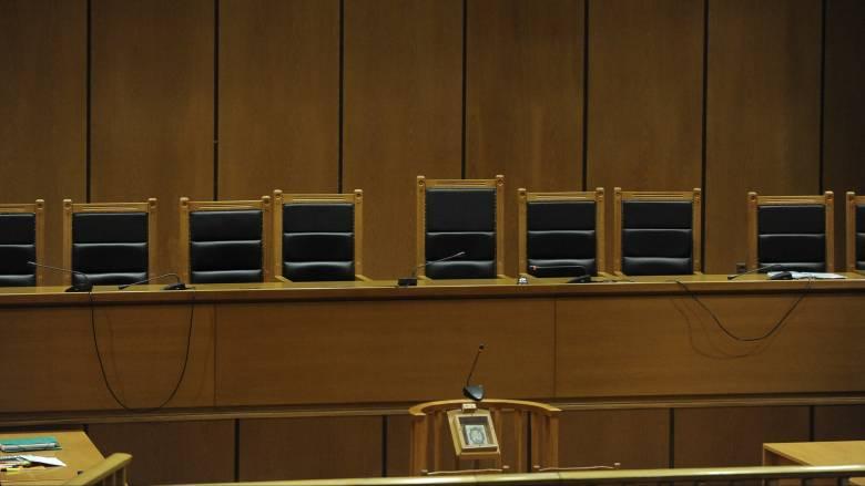 Στέρηση μισθού 60 ημερών στην εισαγγελέα Εφετών Γεωργία Τσατάνη για την υπόθεση Βγενόπουλου