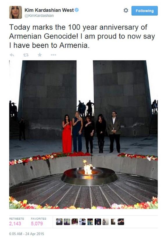kim armenian
