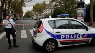 Γαλλία: Συνελήφθη 16χρονος για «τρομοκρατική» φάρσα