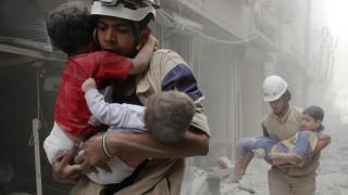 Συρία: Επιθέσεις ξανά στο Χαλέπι μετά την παύση της εκεχειρίας