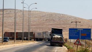 ΟΗΕ: Οργή για τον βομβαρδισμό αυτοκινητοπομπής που μετέφερε ανθρωπιστική βοήθεια στη Συρία