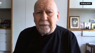 """Τζορτζ Λόης: Ο Έλληνας """"γκουρού"""" της διαφήμισης στις ΗΠΑ"""