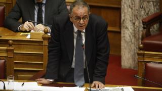 Γ. Μουζάλας: Δεν θα γίνει άλλο hot spot στη Μυτιλήνη